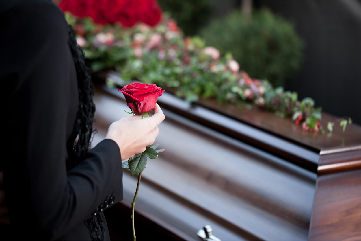 How to plan a low cost funeral