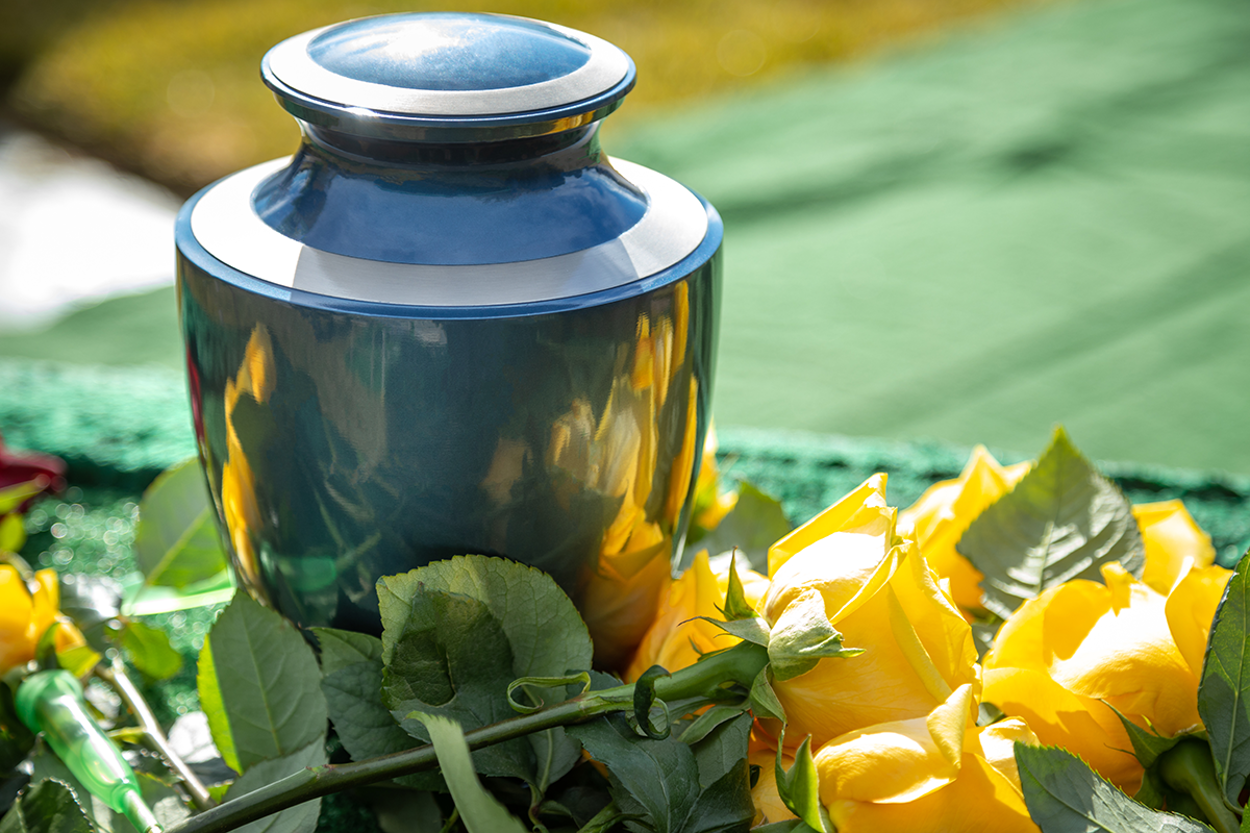 What are the different types of cremation services?